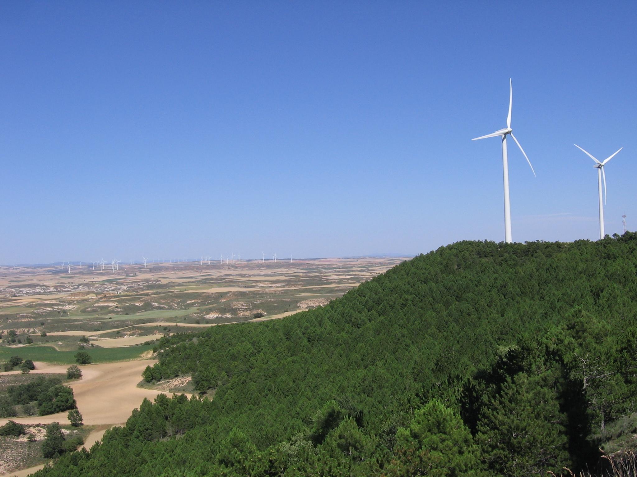 Introducción a la Evaluación de Impacto Ambiental en España - PERSEA Soluciones Ambientales S.L.