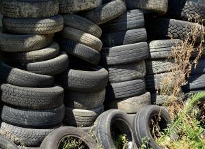 Legislación y ciclo de gestión de neumáticos fuera de uso (NFU) en España