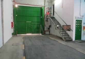 Informes de caracterización analítica de suelos por clausura de actividad en Alcalá de Henares (Madrid).