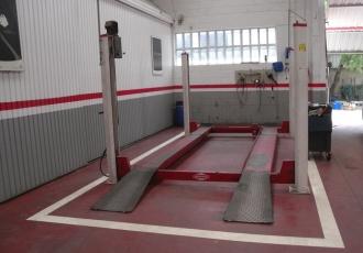 EIA para un Centro Autorizado para el Tratamiento de Vehículos al final de su vida útil en Torres de la Alameda.