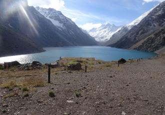 Evaluación e integración ambiental del Paso Sistema Cristo Redentor Fase 1. Chile-Argentina.