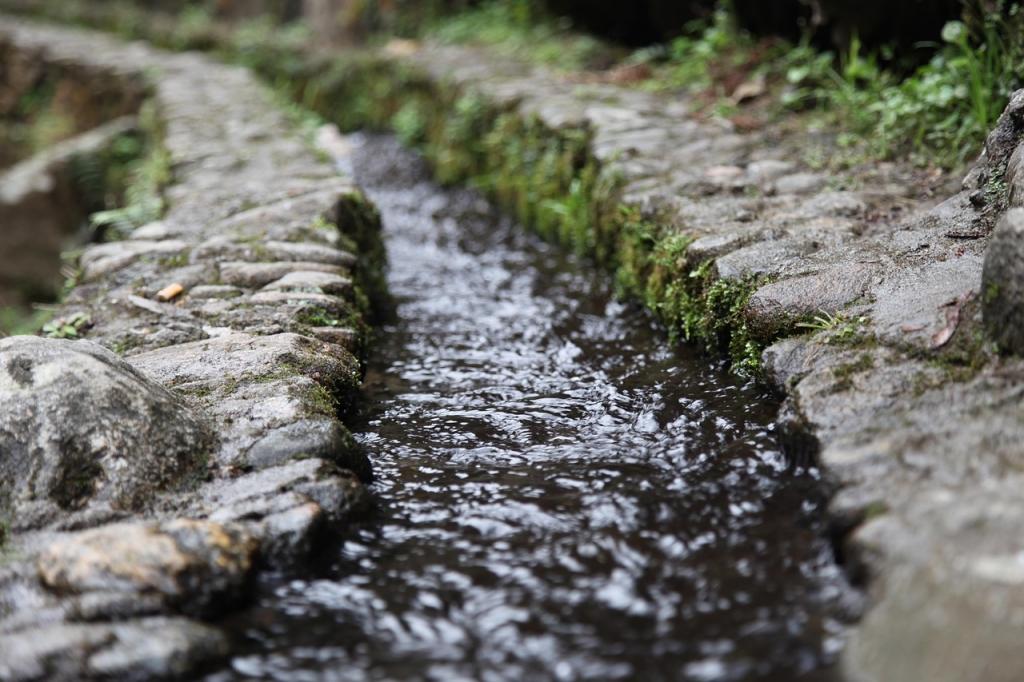 Elaboración de estudios hidrológicos para actividades y proyectos ubicados cerca de masas de agua. PERSEA Soluciones Ambientales S.L.
