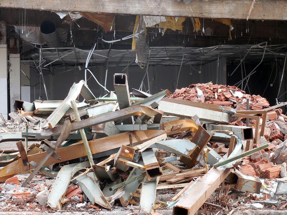 Elaboración y tramitación de los Estudios y Planes de gestión de residuo de construcción y demolición. PERSEA Soluciones Ambientales S.L.