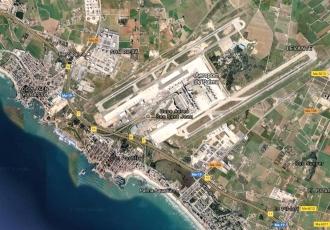 Anejo de Integración Ambiental, para el proyecto de construcción de un hangar en el aeropuerto de Palma de Mallorca.