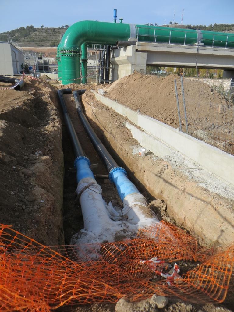 Servicio de ingeniería ambiental - restauración ambiental. PERSEA Soluciones Ambientales S.L.