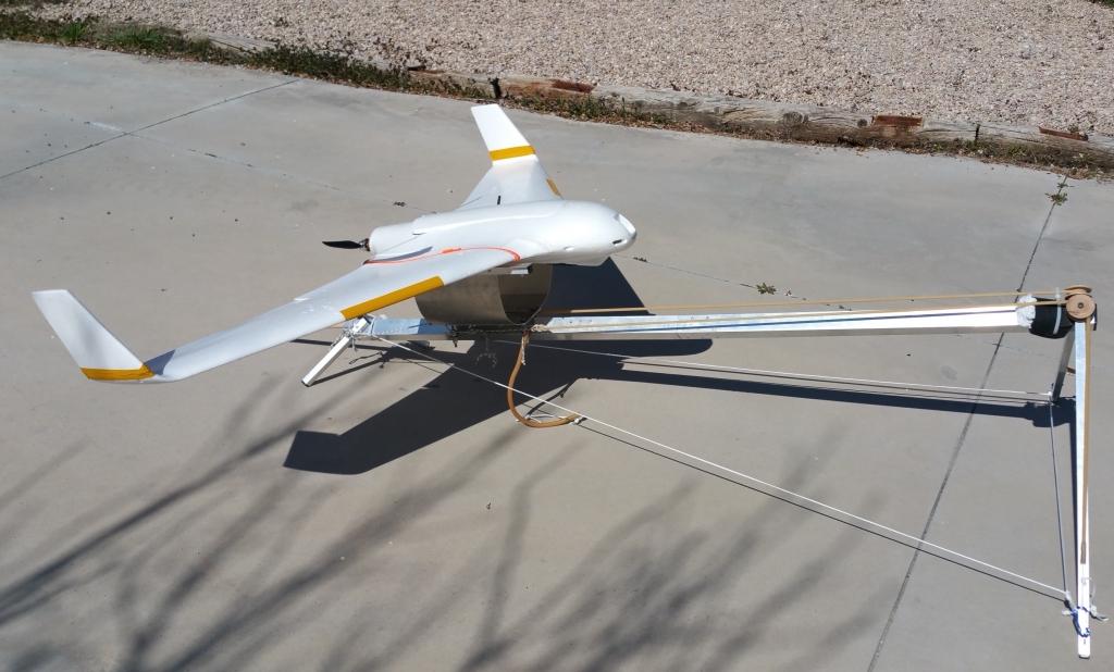 Detección de vertidos en medio hídrico mediante el uso de drones. PERSEA Soluciones Ambientales S.L.