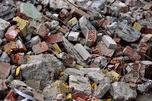 Residuos de construcción y demolición (RCDs) - PERSEA Soluciones Ambientales S.L.