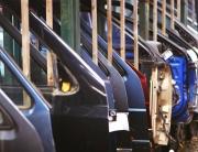 Real Decreto sobre gestión de vehículos al final de su vida útil