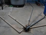 Autorización de vertidos de aguas residuales en el Sistema Iintegral de Saneamiento de la Comunidad de Madrid