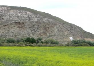 Evaluación de impacto ambiental de la ampliación de la EDAR de La Poveda.