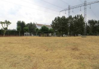 Memoria ambiental para la implantación de unas instalaciones deportivas en Madrid.